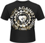 Rise Against Gearfist T-Shirt