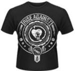 Rise Against Bombs Away T-Shirt