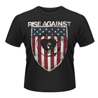 Rise Against Shield T-Shirt