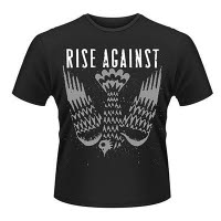 Rise Against Fall T-Shirt