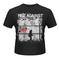 Rise Against Borders T-Shirt
