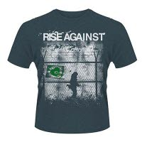 Rise Against Borders 2 T-Shirt