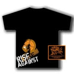 Rise Against Target T-Shirt