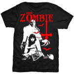 Rob Zombie Teenage Nosferatu Pussy T-Shirt