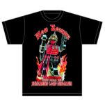 Rob Zombie Lord Dinosaur T-Shirt