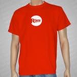Rocking Horse Winner Metro Circle T-Shirt