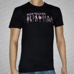 Rock Kills Kid Models T-Shirt