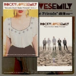 Rocky Loves Emily Secrets Dont Make Friends DoubleS Poster