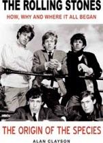 Rolling Stones The Origin Of The Species Book