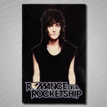 Romance On A Rocketship Kasey Poster