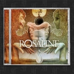 Rosaline The Vitality Theory CD