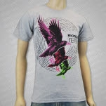 Royal Teeth Bird Heather T-Shirt