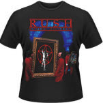 Rush Moving Pictures 2 T-Shirt