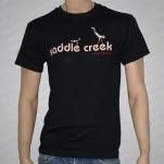 Saddle Creek Records Crane T-Shirt