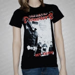 Sailors Grave Records My Riot Black Black Girls T-Shirt