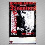 Sailors Grave Records Roger Miret And The Disasters My Ri Poster