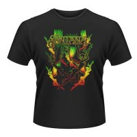 Santana Dancing Angels T-Shirt