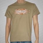 Scars Of Tomorrow Logo T-Shirt