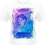 Sega Alex Kidd Cover T-Shirt