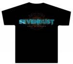 Sevendust Hope And Sorrow Black T-Shirt