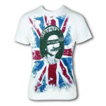 Sex Pistols Rotten T-Shirt