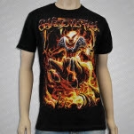 Shadows Fall Diablo Black T-Shirt