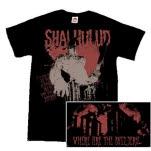 Shai Hulud Talos Black T-Shirt