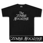 official Shai Hulud Zombie Apocalypse T-Shirt