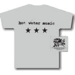 Shirts For A Cure Stars Gray T-Shirt