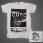 Shirts For A Cure 10Years White T-Shirt