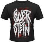 Silverstein Graffiti T-Shirt