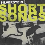 Silverstein Short Songs CD