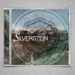 Silverstein Transitions EP CD