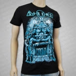 Sirens Electric Chair Black T-Shirt