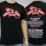Skate and Surf Fest Surf Fest T-Shirt