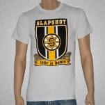 SLAPSHOT Tear It Down T-Shirt