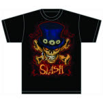 Slash Crossbones T-Shirt