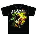 Slash Flames T-Shirt