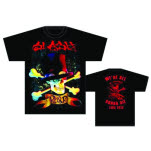 Slash R And FNR T-Shirt