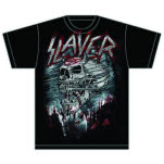 Slayer Demon Storm T-Shirt