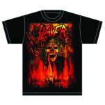 Slayer Wehrmacht T-Shirt