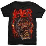 Slayer Meathooks T-Shirt