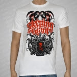 Sleeping Giant Reapers White T-Shirt