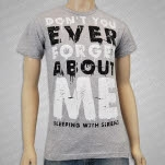 Sleeping With Sirens Forget Me T-Shirt