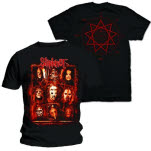 Slipknot Rusty Face T-Shirt