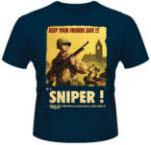 Sniper Elite Propaganda 2 T-Shirt