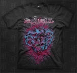 Son Of Aurelius Phantom Black T-Shirt