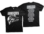 Soundgarden Engine Head T-Shirt