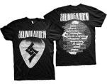 Soundgarden Pick T-Shirt