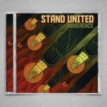 official Stand United Adherence CD